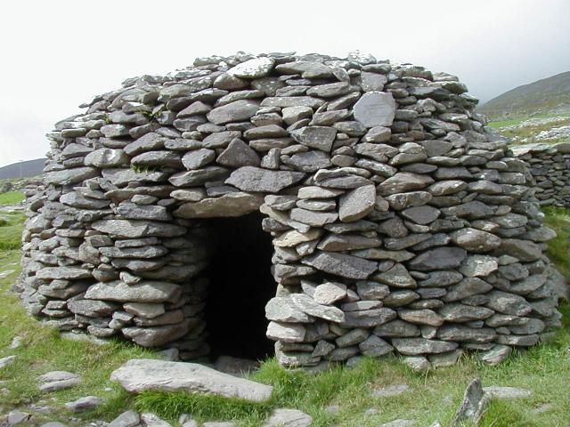 The Beehive Hut 6