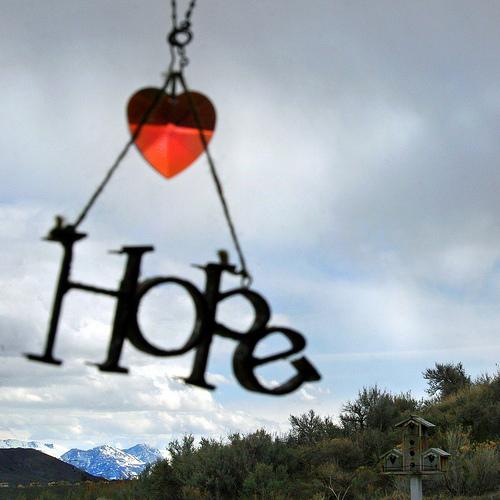 Hope deferred 1