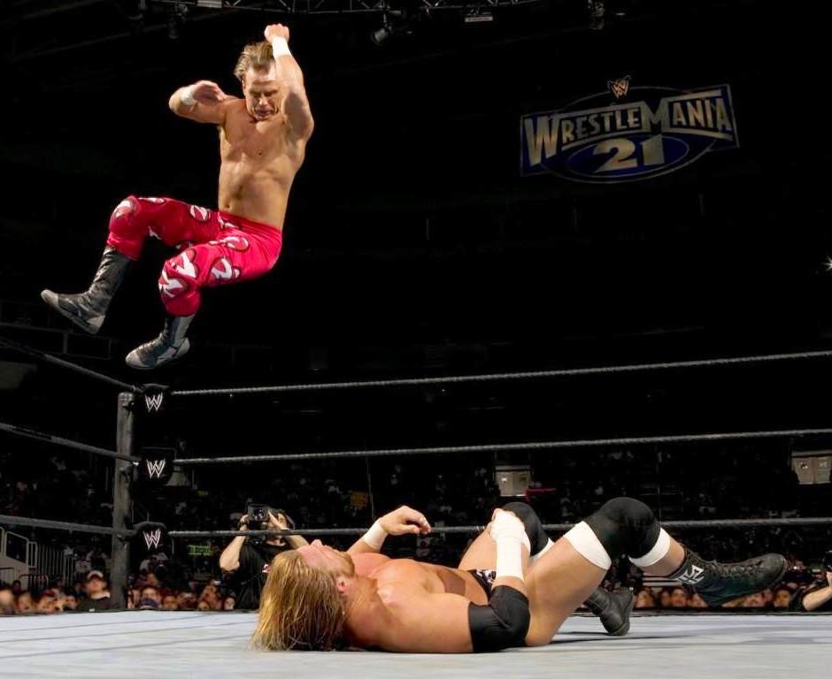 Sock Wrestling 1
