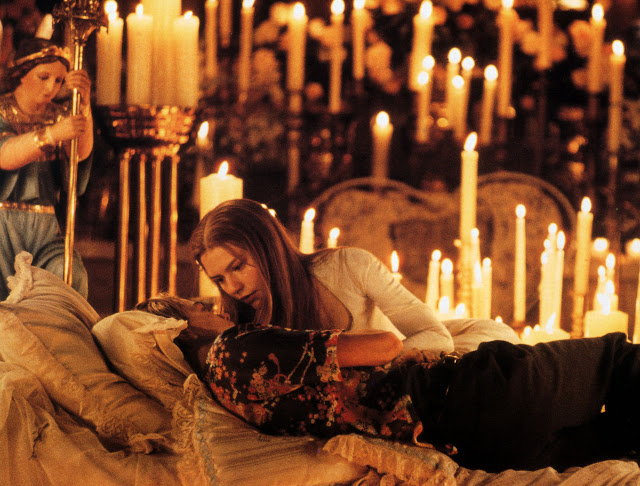 Orgasm: The Little Death in Romeo and Juliet 3