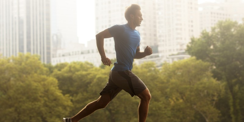 Exercise Boosts Sperm Quality and Semen Quantity 1