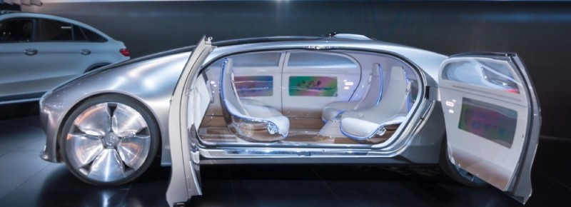 Autonomous Car Sex 1
