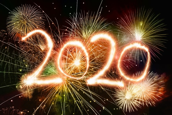 Happy New Year 2020: Share Your Best of 2019 1