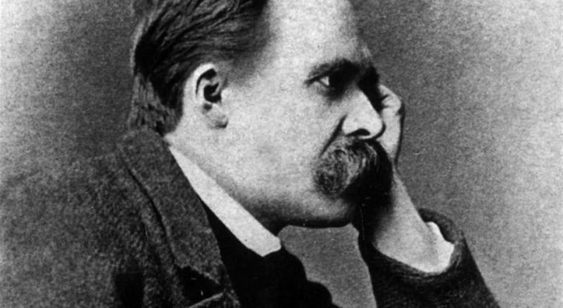 Nietzsche and the Bible on Marriage, Possession, and Love 8