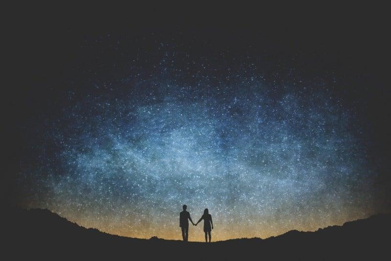 Sex Under the Stars 7