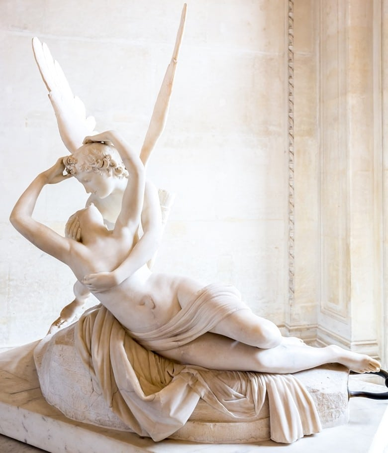 Role-Playing: Cupid and Psyche 5
